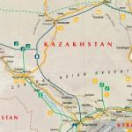 Kazakhstan Energy and Mining